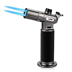 which is the best butane torch lowes in the world