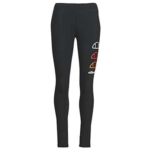 ellesse Damen Crazino Leggings, Schwarz, M