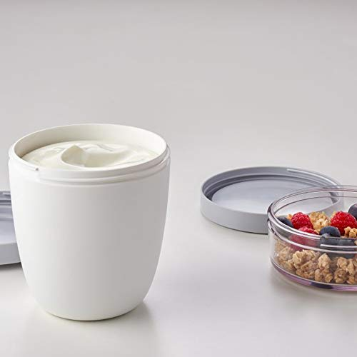 Nordic Green Mepal Thermo Lunchpot Ellipse