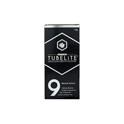 TUBELiTE: Skin Lightening Cream (15 g)