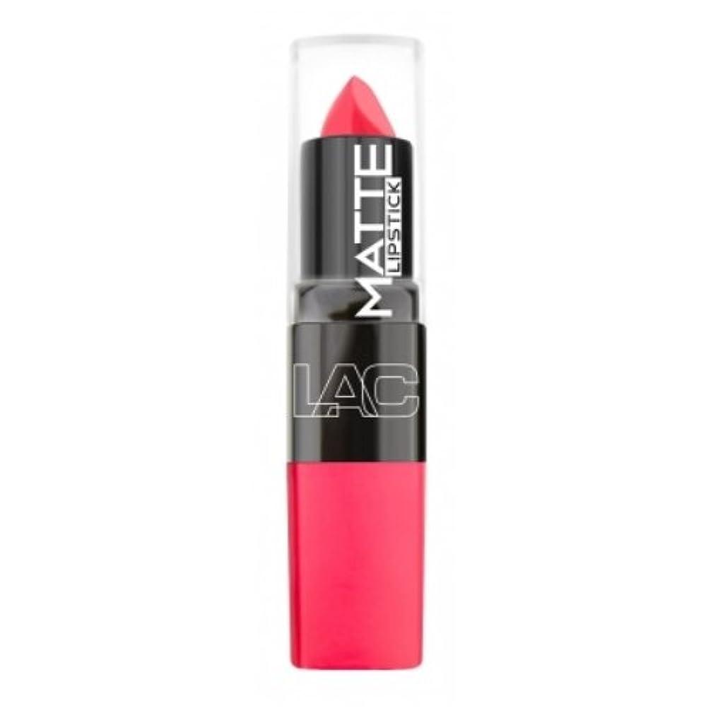 薄いです進捗お世話になった(6 Pack) LA Colors Matte Lipstick - Femme (並行輸入品)