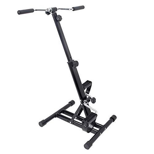 Bicicleta estática, rehabilitación de bicicletas, entrenador motorizado ejercitador for discapacitados, minusválidos pedal Fisioterapia bicicletas de ejercicio for la rehabilitación de la pierna / bra