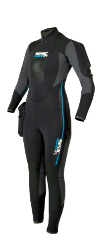 7mm wetsuit womens