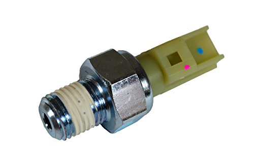 PT Auto Warehouse OPS-427 - Engine Oil Pressure Switch with Light Gauge