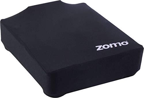 Zomo PJ-S Schutzhülle - Cover für Player, Mixer & Controller von Pioneer CDJ und DJM, Allen & Heath Xone & Denon