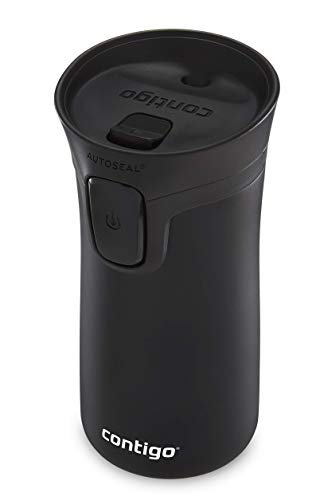 Contigo Pinnacle Vaso, Unisex-Adult, 300 ml