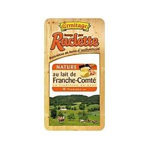 Raclette-Scheiben, 200 g.