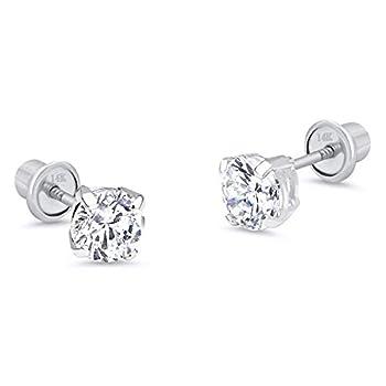 zirconium earings