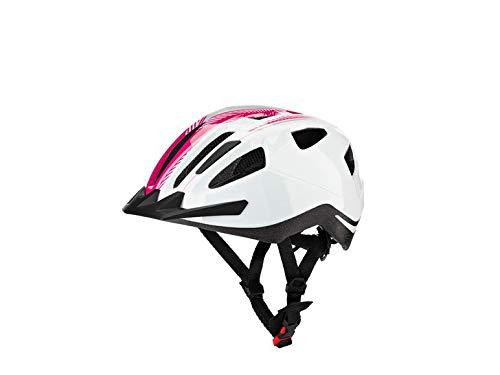 Fahrradhelm Helm S/M 58458 Damen Fahrradhelm Bicycle City-, Pendler-, Alltags- und Toureneinsatz