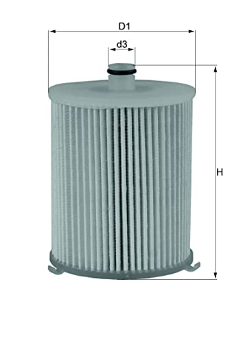 KNECHT KX 245/4D Filtres