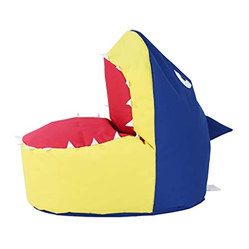 SD Pouf Poire/canapé/Bean Bag Chaise/avec Mousse Ultra Confortable/avec Fermeture Éclair/pour Enfants Et Adultes(90 * 55 * 90cm)