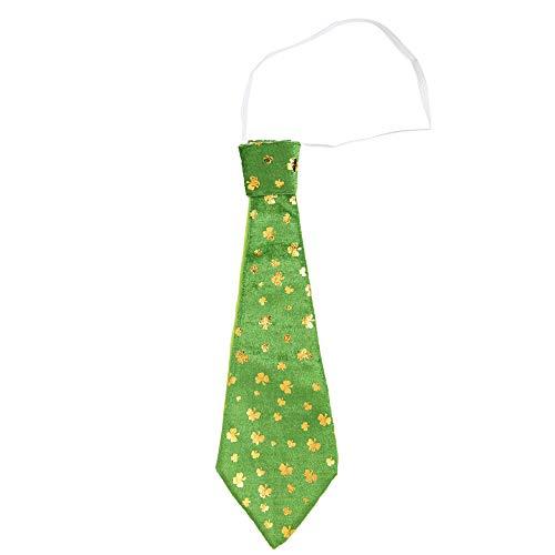 Widmann 1159T Cravate Saint Patrick ? Vert