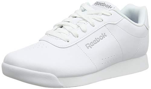 Reebok Royal Charm, Scarpe da Ginnastica Basse Donna, Bianco (White Cn0963), 36 EU