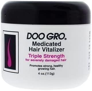 Doo Gro - Hair Vitalizer - Triple Strength for Severely Damaged Hair