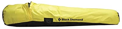 Black Diamond Equipment - Big Wall Hooped Bivy Long - Yellow