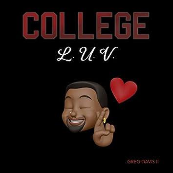 College L.U.V.