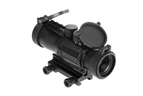 Primary Arms SLX Compact 3x32 Gen II Prism Scope - ACSS-5.56-CQB-M2