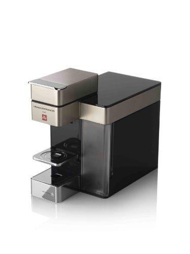 Illy Y5 Iperespresso Coffee Machine