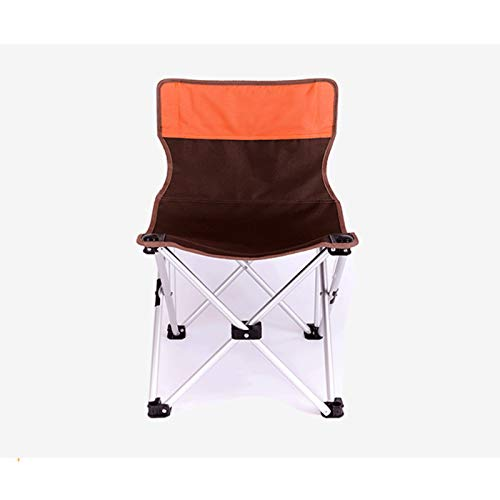 DISS Sillas Para Exterior, Silla de jardín portátil, silla de camping, silla de playa, taburete plegable, sillas de mochilero plegable ultraligero, en una bolsa para al aire libre, campamento, picnic,