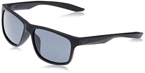 NIKE Essential Chaser Ev0999 Gafas de sol, Negro (Mt Black W/Dark Grey Lens), 59 para Hombre
