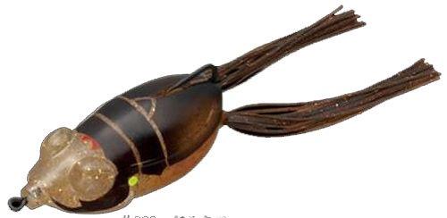 エバーグリーン(EVERGREEN) フロッグ キッカーフロッグ 5.8cm 13.5g ドルクス #220