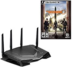 Nighthawk Pro Gaming WiFi Router