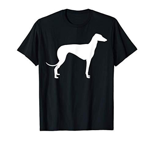 Galgo Español Perro Camiseta