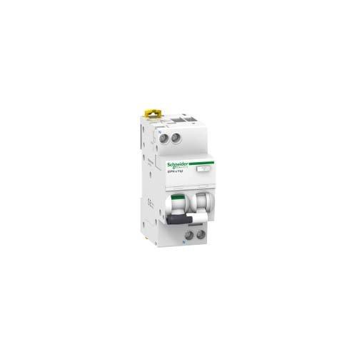 Schneider Electric A9D44616 Interruptor Diferencial Idpna Vigi, 1P+N, 16A, 300Ma Clase Ac