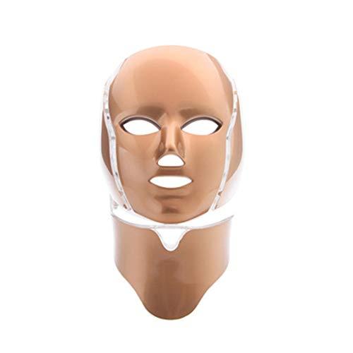 GNXTNX Instrumento De Belleza LED Mascarilla Facial