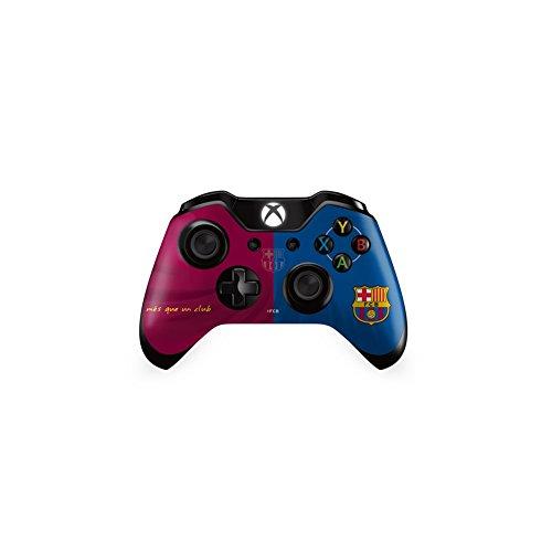 Barcelona FC Xbox One Controller Skin