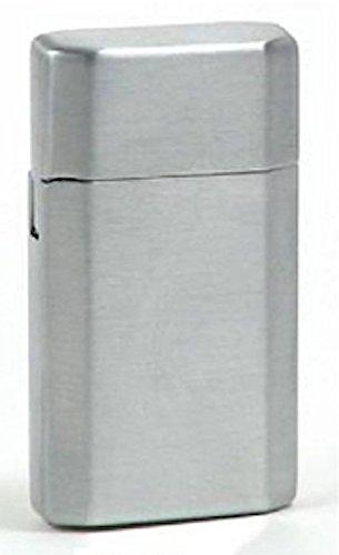 Ronson Jetlite Butane Torch Stainless Steel Lighter