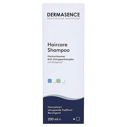 DERMASENCE Haircare Shampoo bei schuppender Kopfhaut, 200 ml Shampoo