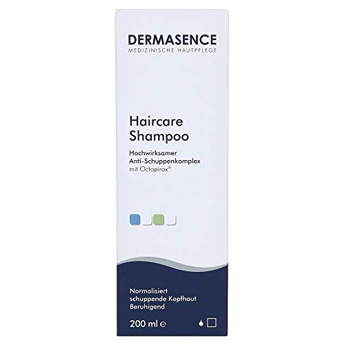 Dermasence Haircare Shampoo, 200 ml