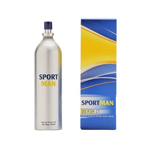 SPORT MAN Col Sportman, 250 ml