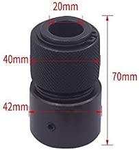 Wilin Air Hammer Quick Release Chisel Holder Pneumatic Thread Lock Retainer