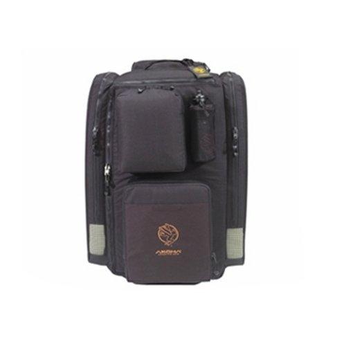 Akona Roller Dive Gear Travel Backpack