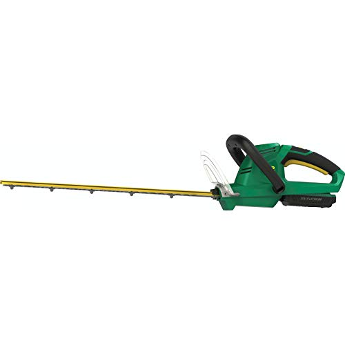 Weed Eater WE20VH 20-Volt Lithium-Ion Rechargeable Battery Powered...