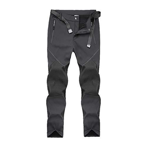 Pantalones Aire Libre Marca LY4U