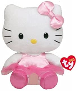 Amazon.com  Hello Kitty - Stuffed Animals   Teddy Bears   Stuffed ... 2ead936a2d1d