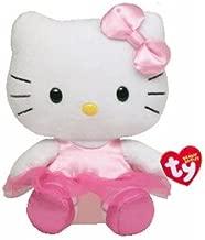 Ty Beanie Babies - Hello Kitty Ballerina - Small 6
