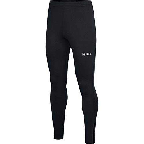 JAKO Kinder Winter Run 2.0 Tight, schwarz, 152