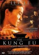 Best of Metall - Jet Li Kung Fu Cult Master (Metallbox) [Alemania] [DVD]
