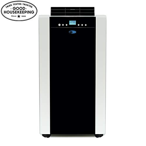 Whynter ARC-14SH Whynter Eco-friendly 14000 BTU Dual Hose Portable Air Conditioner with Heater
