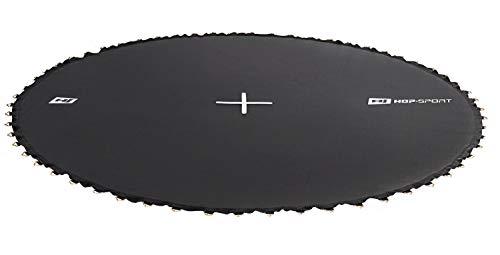 Hop-Sport Sprungmatte für Outdoor Trampolin Gartentrampolin 244 cm - 490 cm, 48-100 Ösen - für 430 cm und 88 Ösen