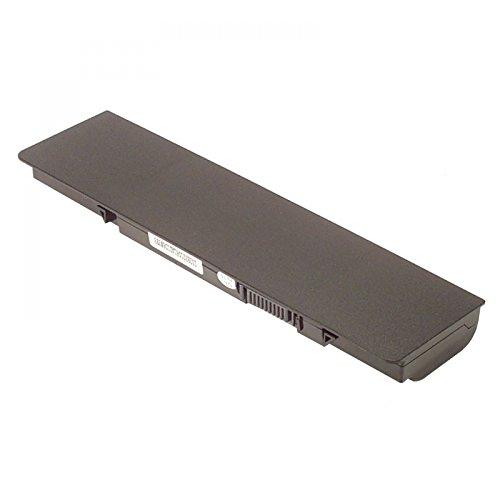 Batterie pour DELL F287H, 6 cellules, Li-Ion, 11,1 V, 4400 mAh, noir