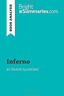 Inferno by Dante Alighieri (Book Analysis): Detailed Summary, Analysis and Reading Guide