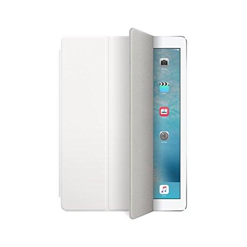 "Apple Smart Screen Cover for 12.9"" iPad Pro, White (MLJK2ZM/A)"