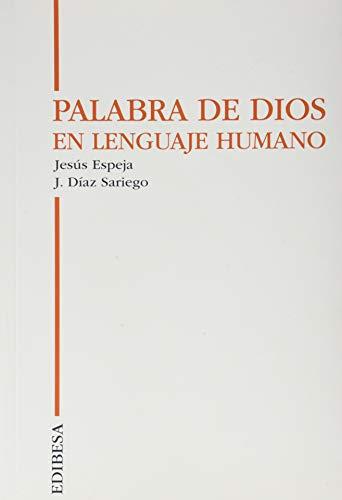 Palabra De Dios en lenguaje humano (Teología)