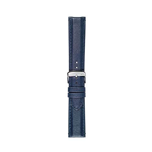 Morellato Cinturino unisex, Collezione LINEA SPORT, mod. Rowing, in vera pelle di vitello - A01X5274C91