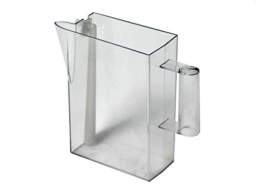 Bauknecht WTC 100 Integrierter Wasserbehälter Zubehör für Dampfgarer